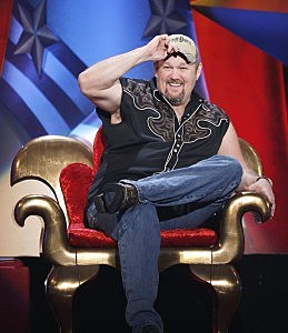 Larry The Cable Guy Christmas Songs: Greatest Holiday Novelty ...