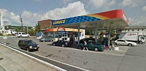A-Plus Sunoco Cohoes