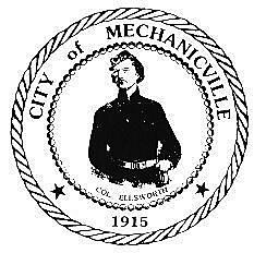 City of Mechanicville logo