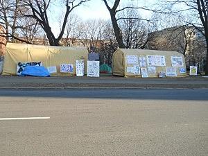 Occupy Albany