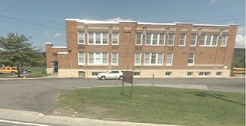 Voorheesville School
