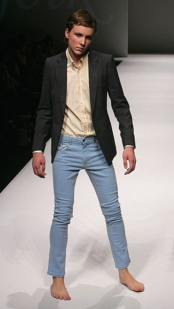 Ready To Wear Mens Show: Runway - Mercedes Australian Fashion Week