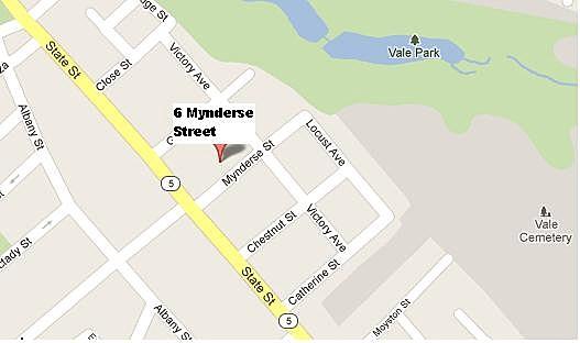 6 Mynderse Street