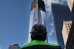One World Trade Center World