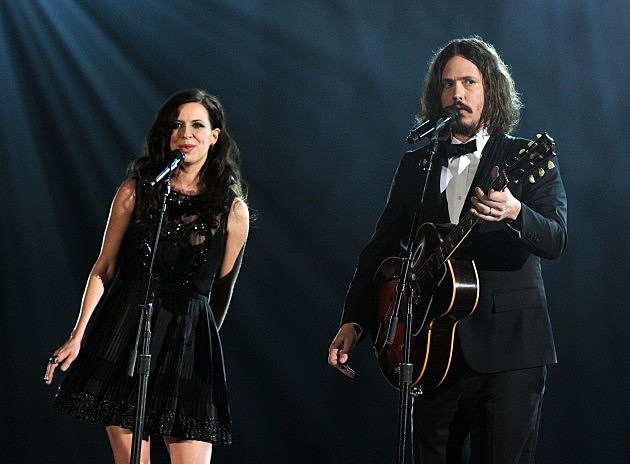 The 54th Annual GRAMMY Awards - The Civil Wars