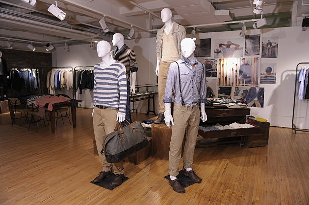 Diesel Fall Winter 2012 Preview