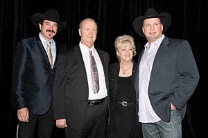 2012 Country Music Hall Of Fame