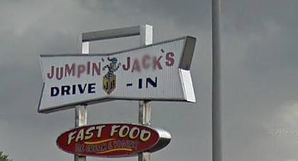 Jumpin Jack's