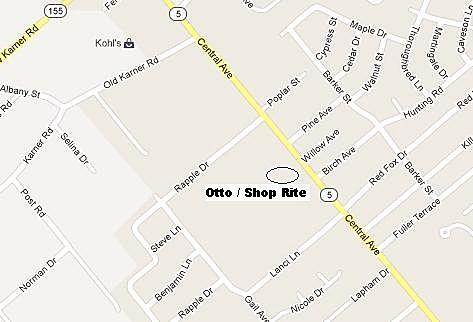 Otto - Shop Rite