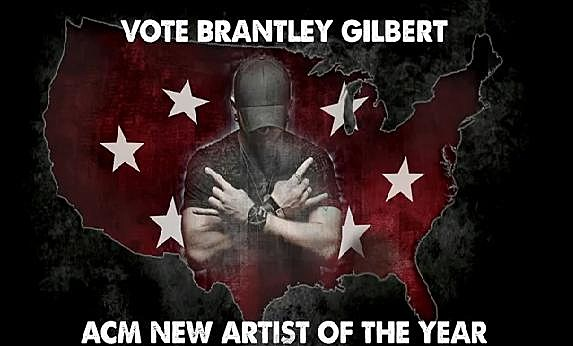 Vote Brantley