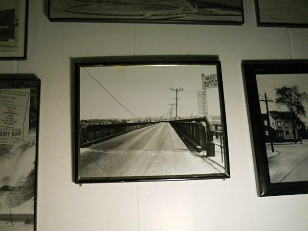 West Albany Bridge