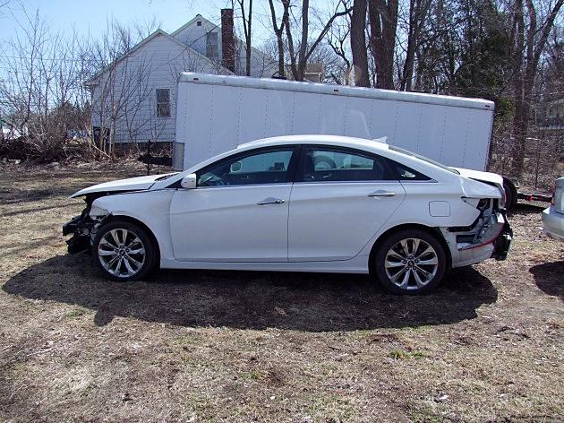 DiDonna's Car