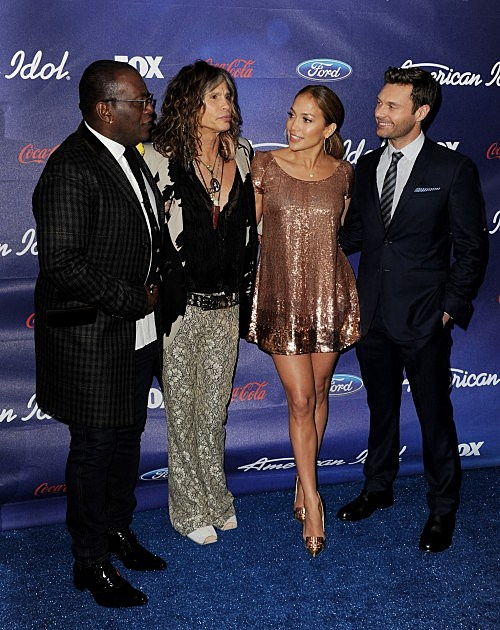 Meet Fox's American Idol Finalists