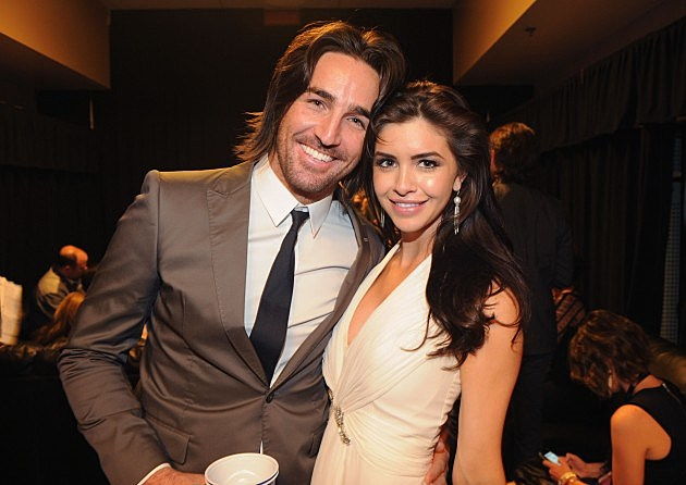 47th Annual Academy Of Country Music Awards - Backstage