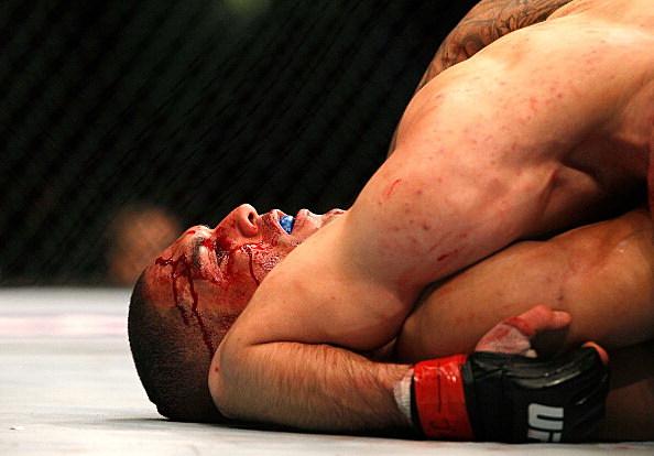 UFC 145: MacDonald v Mills