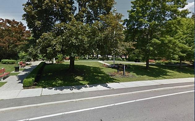 Bethlehem Veterans Memorial Park - Delmar