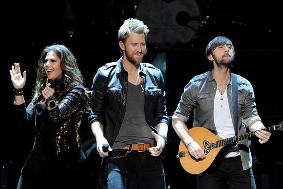 Win a trip to st louis to see and meet lady antebellum m4hsunfo