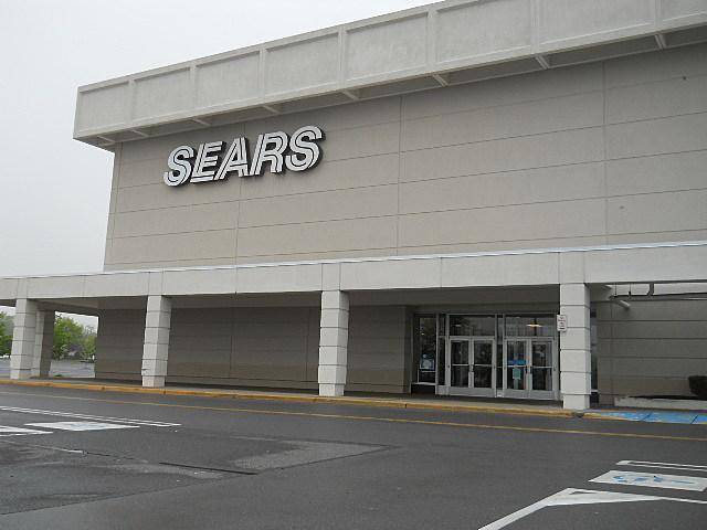 Sears Colonie Center