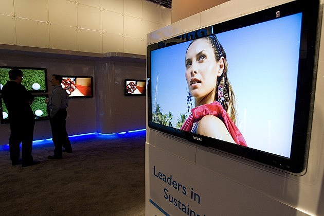 Consumer Electronics Show Previews Latest Products