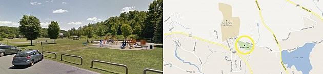 Butler Park - Averill Park