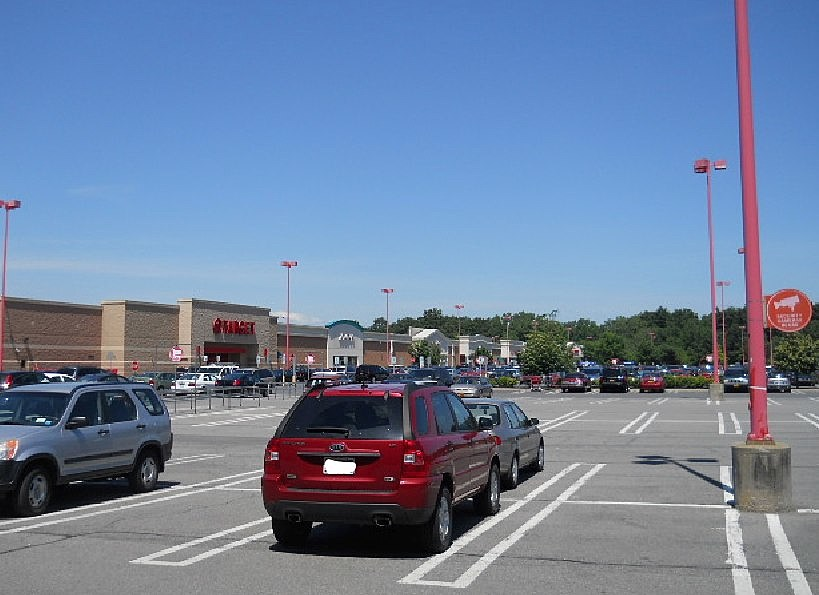 Northway Shopping Center