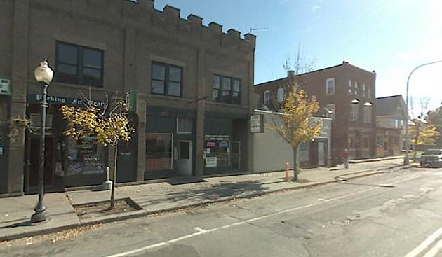 Irish Pizza - South Street - Glens Falls