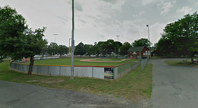 Watervliet Little League Field