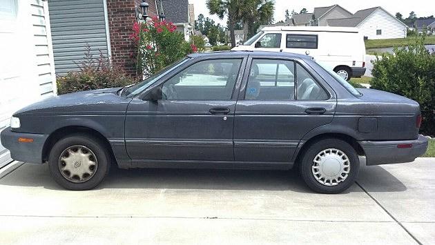 1994 Nissan