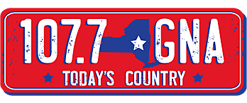 Today's Country - 107.7 WGNA