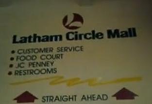 Latham Circle Mall