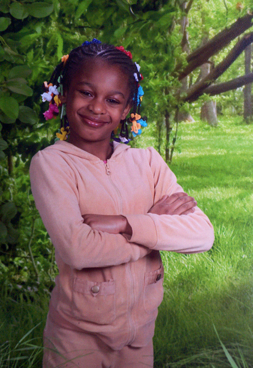 Nine Year Old Albany Girl Missing