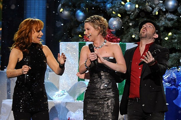 Reba and Sugarland