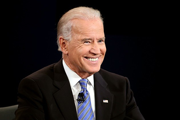 2012 Vice Presidential Debate biden