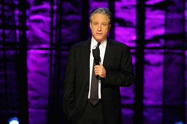 Jon Stewart Comedy Central's Night Of Too Many Stars: America Comes Together For Autism Programs - Show
