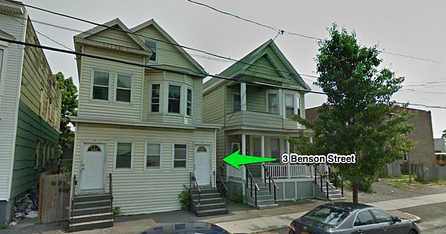 3 Benson Street Albany