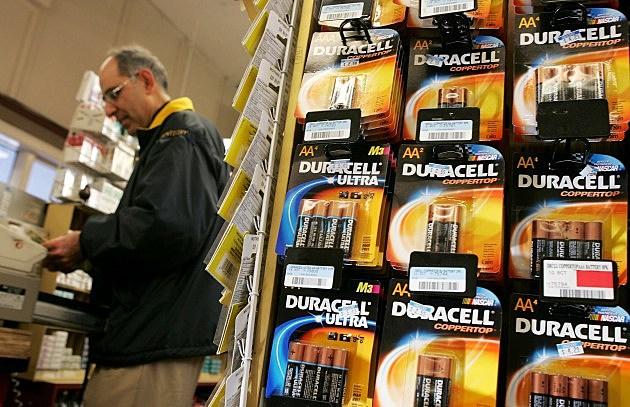 Procter & Gamble To Buy Gillette For $57 Billion In Stock