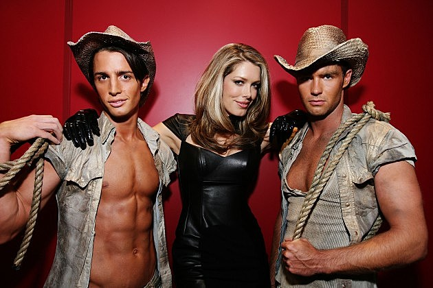 Hot Cowboys and Cowgirls
