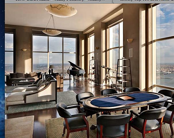 Screen Shot Jeter Penthouse