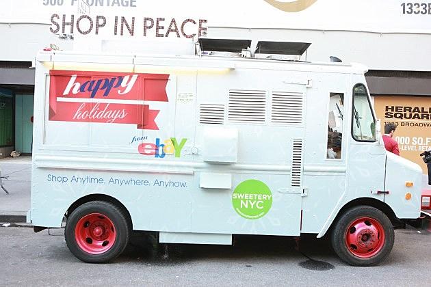 eBay HAPPY Holiday Hotspots