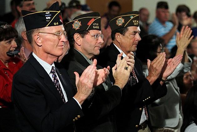 American Legion Post In Virginia
