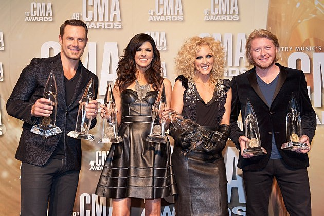 46th Annual CMA Awards - Little Big Town