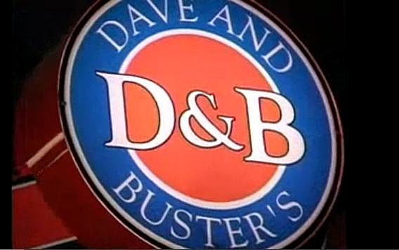 Dave And Busters Locations Dave Busters Restaurant | Party Invitations ...