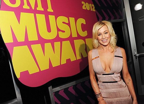 2012 CMT Music Awards - Red Carpet  Kelly Pickler
