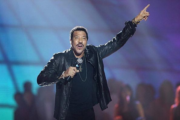 Lionel Richie