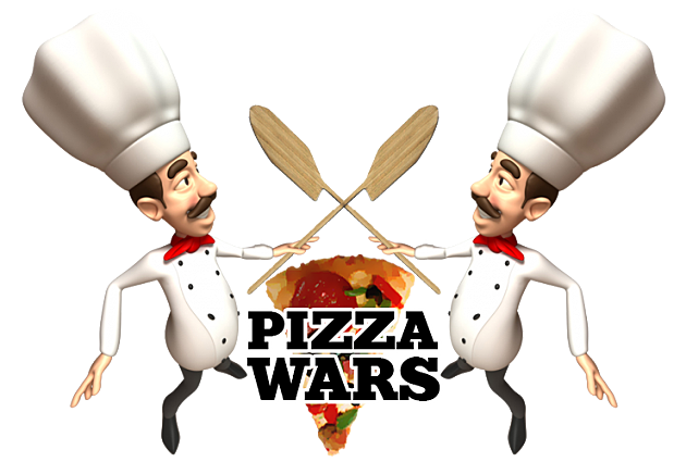 Pizza Wars Albany LOGO