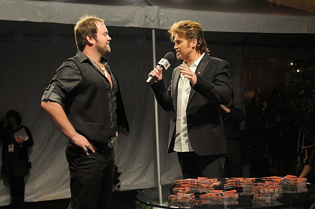 Lee Brice and Billy Ray Cyrus