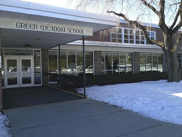 rrr green meadow school