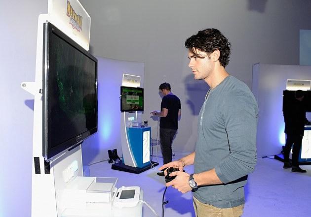 Nintendo Hosts Wii U Experience In Los Angeles