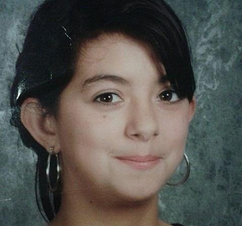 breanna LaJoie - missing girl