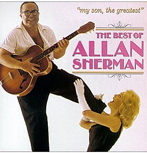 Screenshot Allan Sherman